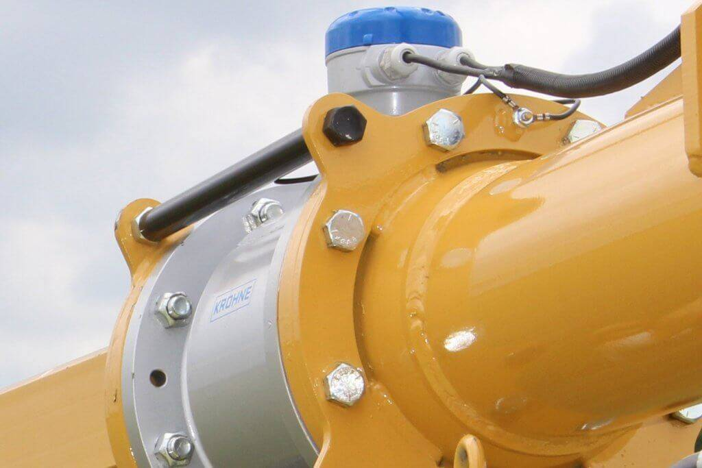Krohne Flowmeters and Guages from Bazooka Farmstar