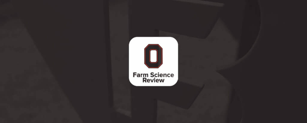 Farm Science Review